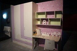 Julia Arredamenti bedroom - Lot 9 (Auction 6151)