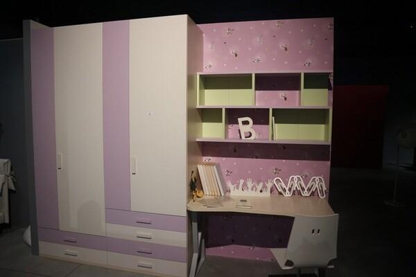 9#6151 Cameretta Julia Arredamenti in vendita - foto 3