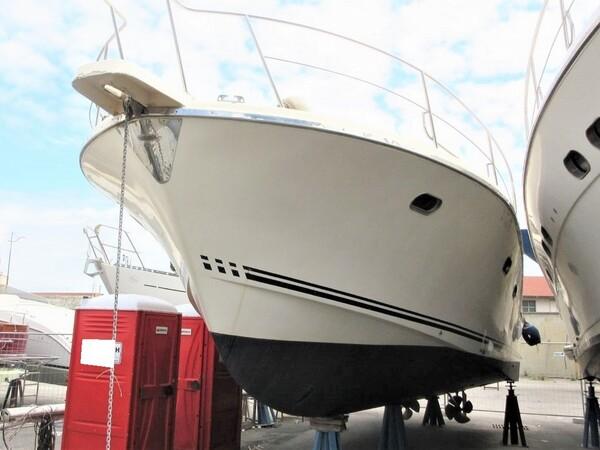 1#6153 Imbarcazione da diporto Gagliotta 44 in vendita - foto 1