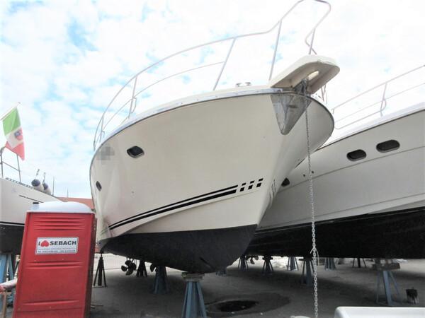 1#6153 Imbarcazione da diporto Gagliotta 44 in vendita - foto 2