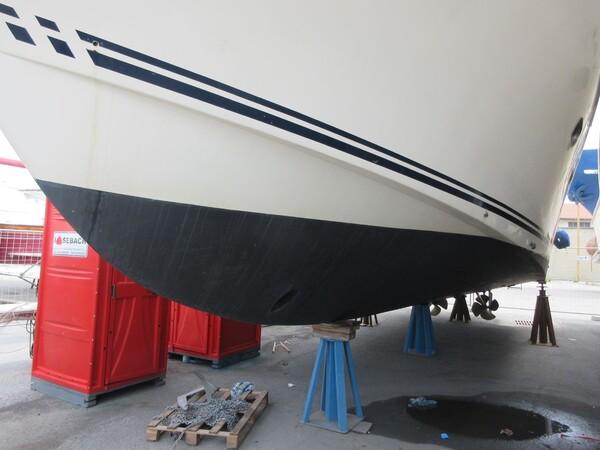 1#6153 Imbarcazione da diporto Gagliotta 44 in vendita - foto 3