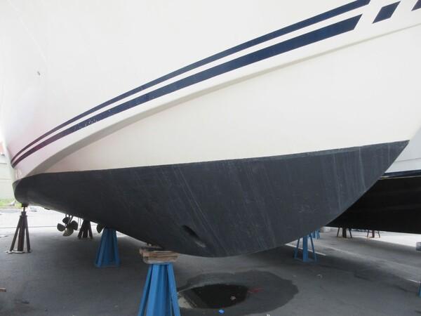 1#6153 Imbarcazione da diporto Gagliotta 44 in vendita - foto 4