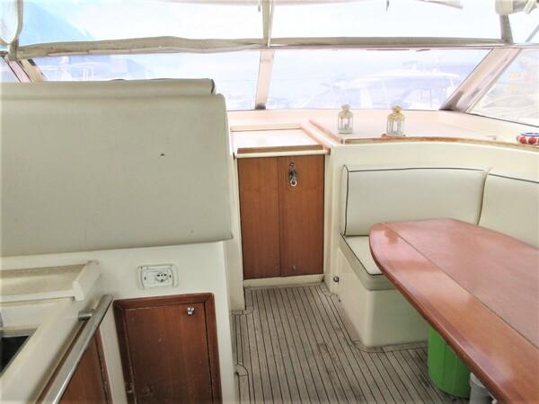 1#6153 Imbarcazione da diporto Gagliotta 44 in vendita - foto 5
