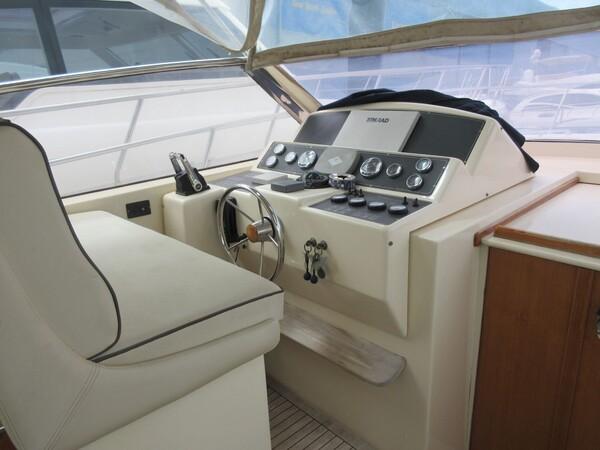 1#6153 Imbarcazione da diporto Gagliotta 44 in vendita - foto 8