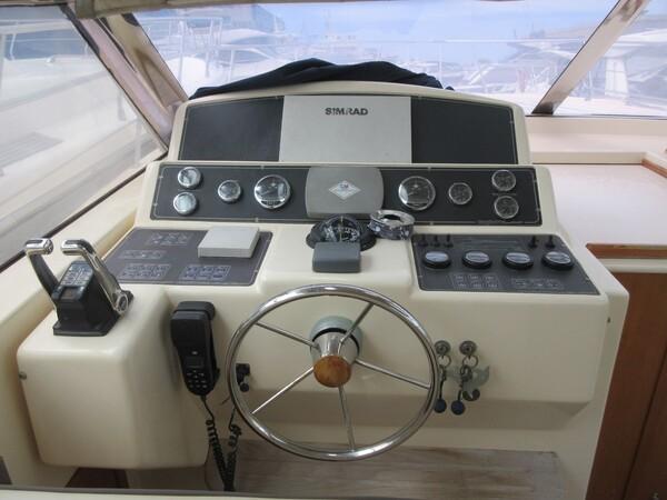 1#6153 Imbarcazione da diporto Gagliotta 44 in vendita - foto 9