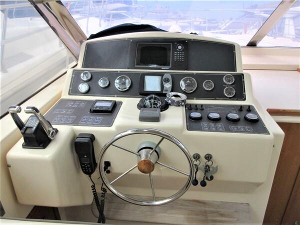 1#6153 Imbarcazione da diporto Gagliotta 44 in vendita - foto 10