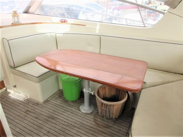 1#6153 Imbarcazione da diporto Gagliotta 44 in vendita - foto 13