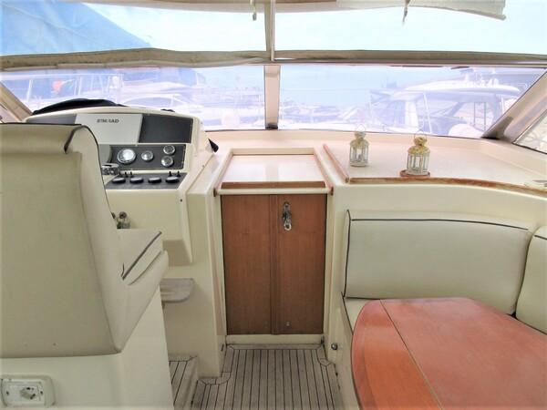 1#6153 Imbarcazione da diporto Gagliotta 44 in vendita - foto 14