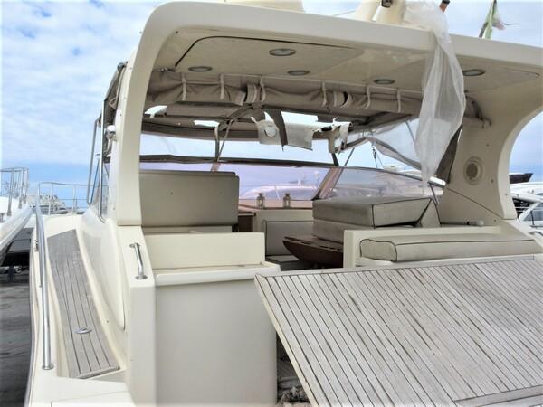1#6153 Imbarcazione da diporto Gagliotta 44 in vendita - foto 15