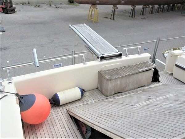 1#6153 Imbarcazione da diporto Gagliotta 44 in vendita - foto 18