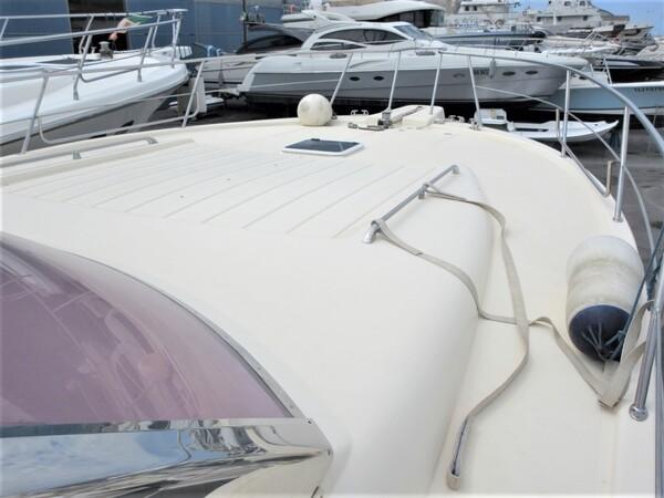 1#6153 Imbarcazione da diporto Gagliotta 44 in vendita - foto 19