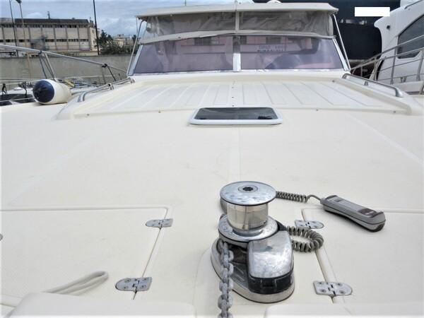 1#6153 Imbarcazione da diporto Gagliotta 44 in vendita - foto 20