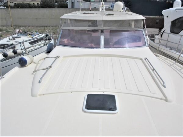 1#6153 Imbarcazione da diporto Gagliotta 44 in vendita - foto 21