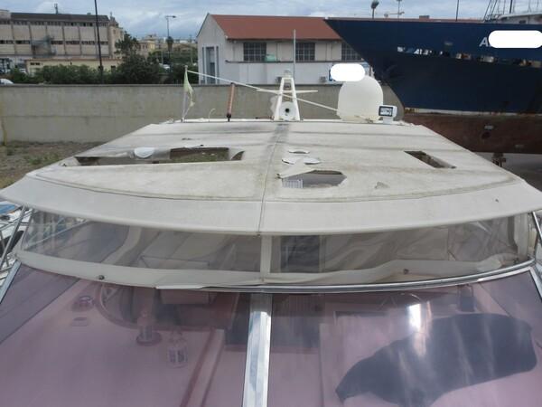 1#6153 Imbarcazione da diporto Gagliotta 44 in vendita - foto 22