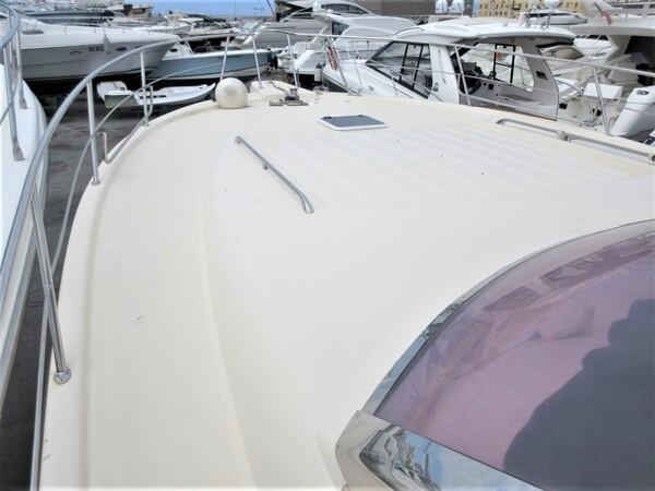 1#6153 Imbarcazione da diporto Gagliotta 44 in vendita - foto 23