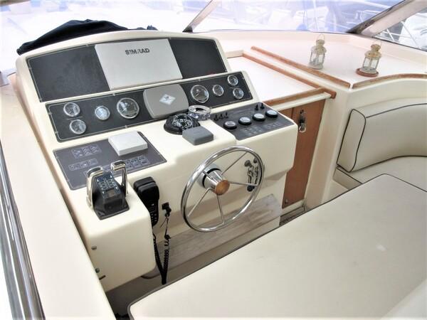 1#6153 Imbarcazione da diporto Gagliotta 44 in vendita - foto 24