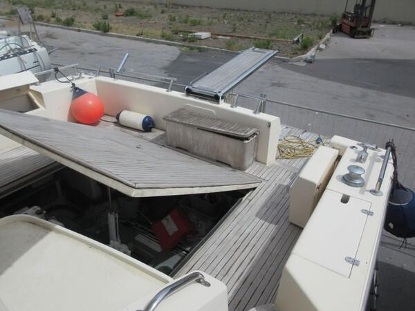 1#6153 Imbarcazione da diporto Gagliotta 44 in vendita - foto 25