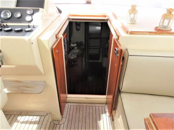 1#6153 Imbarcazione da diporto Gagliotta 44 in vendita - foto 26