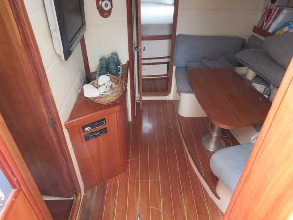 1#6153 Imbarcazione da diporto Gagliotta 44 in vendita - foto 27