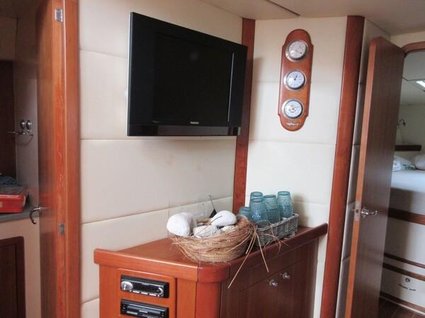 1#6153 Imbarcazione da diporto Gagliotta 44 in vendita - foto 28