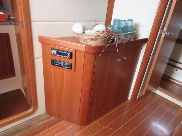 1#6153 Imbarcazione da diporto Gagliotta 44 in vendita - foto 29