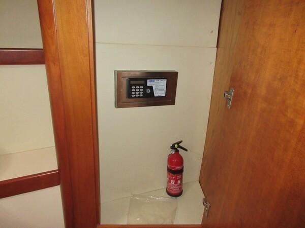 1#6153 Imbarcazione da diporto Gagliotta 44 in vendita - foto 36