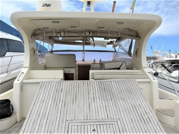 1#6153 Imbarcazione da diporto Gagliotta 44 in vendita - foto 46