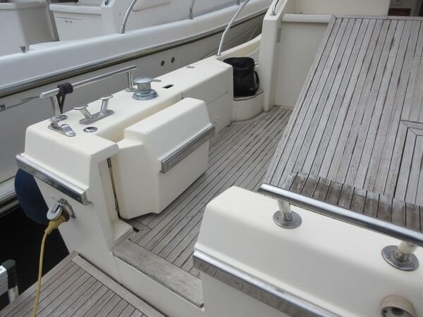 1#6153 Imbarcazione da diporto Gagliotta 44 in vendita - foto 47
