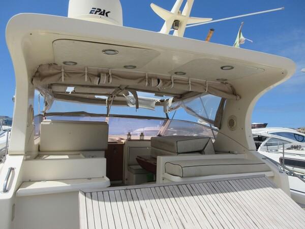 1#6153 Imbarcazione da diporto Gagliotta 44 in vendita - foto 48
