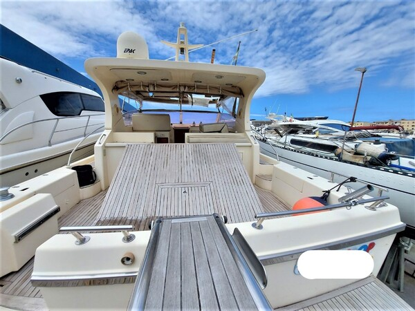 1#6153 Imbarcazione da diporto Gagliotta 44 in vendita - foto 49
