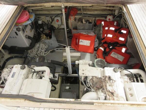 1#6153 Imbarcazione da diporto Gagliotta 44 in vendita - foto 55
