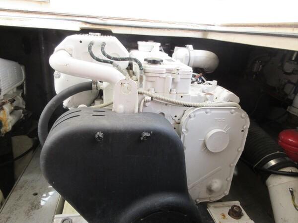 1#6153 Imbarcazione da diporto Gagliotta 44 in vendita - foto 56