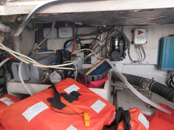1#6153 Imbarcazione da diporto Gagliotta 44 in vendita - foto 62