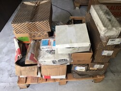 Electrical equipment - Lot 2 (Auction 6154)