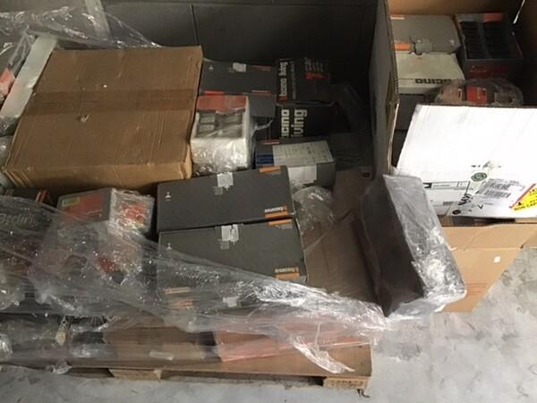 2#6154 Materiale elettrico in vendita - foto 8