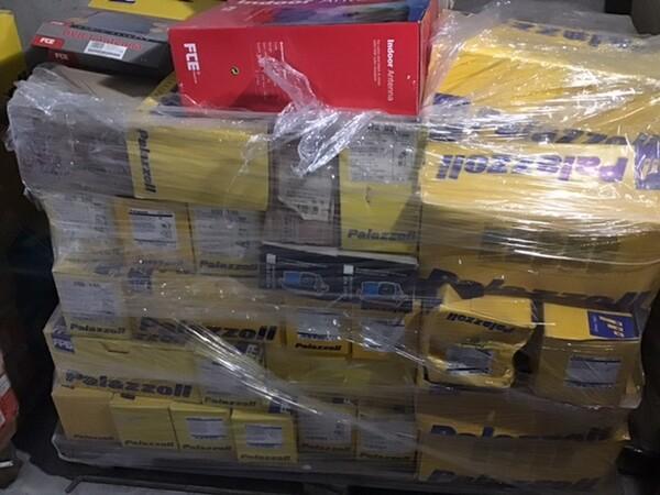 2#6154 Materiale elettrico in vendita - foto 17