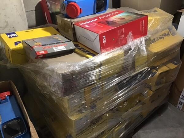 2#6154 Materiale elettrico in vendita - foto 18