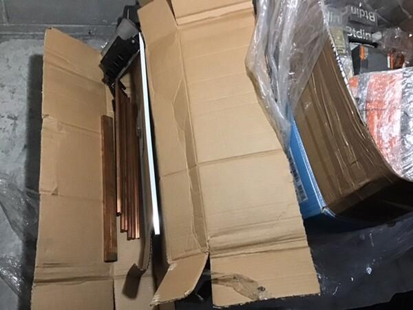 2#6154 Materiale elettrico in vendita - foto 30