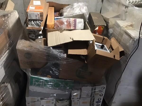 2#6154 Materiale elettrico in vendita - foto 33