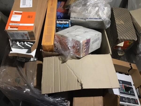 2#6154 Materiale elettrico in vendita - foto 34