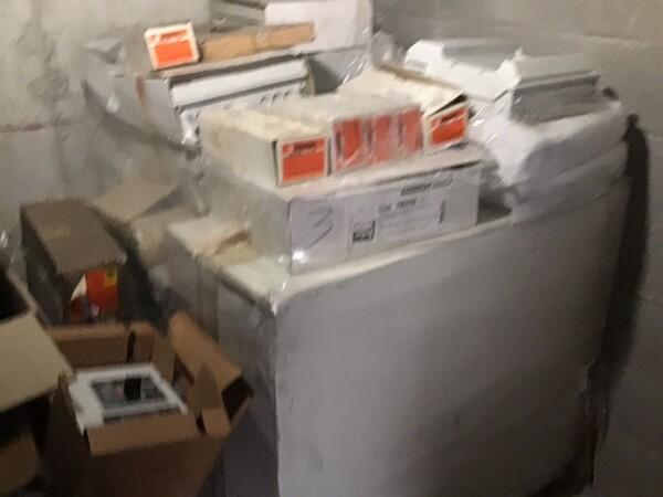 2#6154 Materiale elettrico in vendita - foto 36