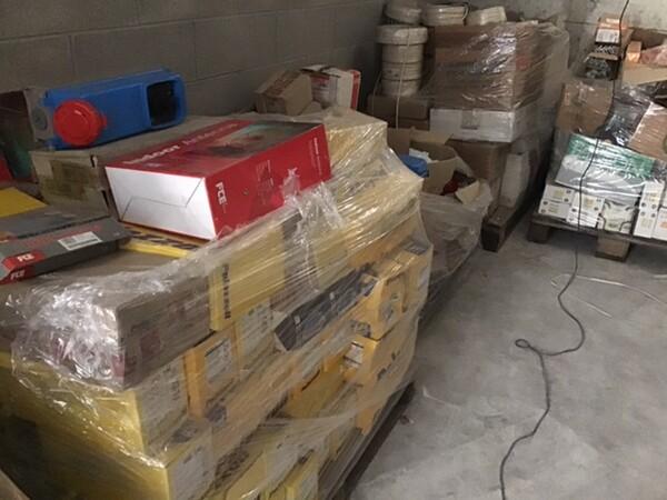 2#6154 Materiale elettrico in vendita - foto 42