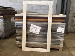 Wooden frames for paintings and mirrors - Lot 3 (Auction 6154)