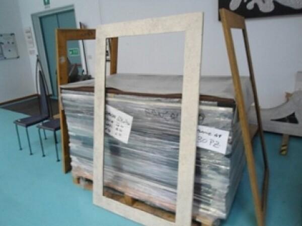 3#6154 Cornici in legno e specchi in vendita - foto 2