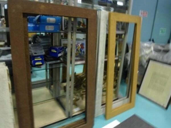 3#6154 Cornici in legno e specchi in vendita - foto 8