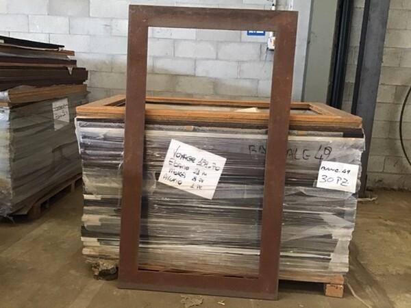 3#6154 Cornici in legno e specchi in vendita - foto 11