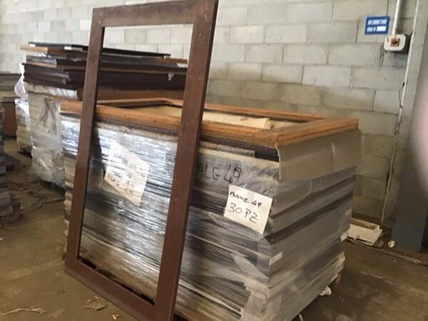 3#6154 Cornici in legno e specchi in vendita - foto 12