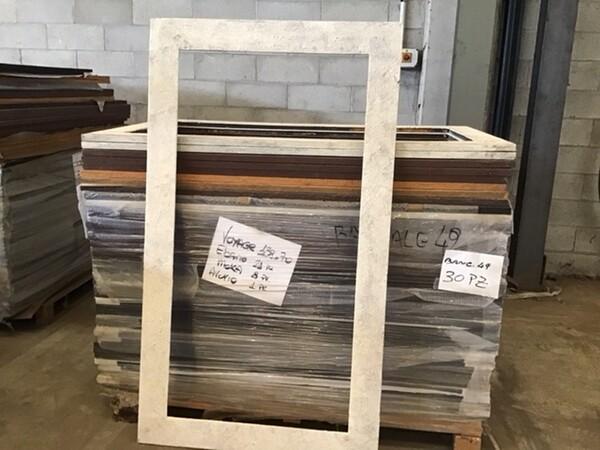 3#6154 Cornici in legno e specchi in vendita - foto 13