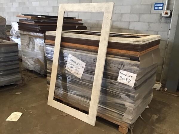 3#6154 Cornici in legno e specchi in vendita - foto 14