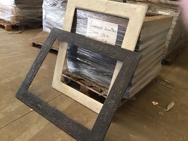 3#6154 Cornici in legno e specchi in vendita - foto 16